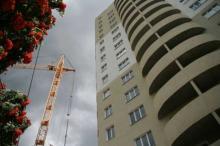 Пять регионов показали рост ввода жилья за 8 месяцев более 100%