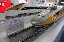 РЖД и Тульская область будут сотрудничать по проекту ВСМ