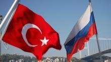 Россия и Турция обсудили сотрудничество по вопросам строительства и городской среды