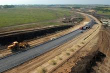 """Структура """"Автобана"""" будет строить четвертый участок ЦКАД"""