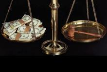 Учредитель стройкомпании в Приамурье обвиняется в растрате денег дольщиков