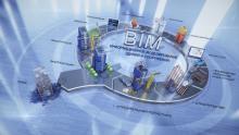 Утвержден план внедрения BIM-технологии в работу Стройкомплекса
