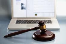 В Госдуму внесен закон о составе заявки участников торгов