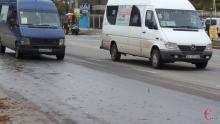В Каменце-Подольском повысили стоимость проезда в маршрутках