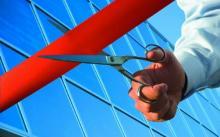 В Набережных Челнах открылся ресурсный центр для строителей