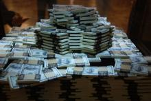 Власти Петербурга требуют 1 млрд рублей за недочеты при стройке метро
