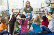 Воспитателям дошкольных учреждений в Хмельницком увеличат зарплату