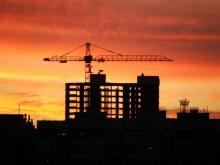 Ввод жилья в Москве в 2016 г упал на 14%