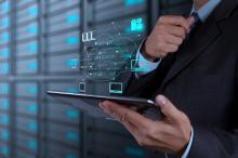 Застройщики Подмосковья теперь могут подавать отчетность в режиме онлайн