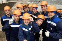 Зимняя студенческая стройка началась на космодроме Восточный