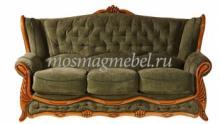 Классика - прямые диваны
