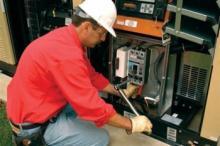 Обслуживание дизельных генераторов для дома
