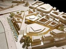 Градостроительные решения в современной архитектуре