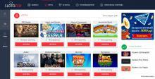 Полезная информация для каждого азартного игрока на портале Слототоп