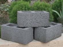 Строительные блоки из керамзита
