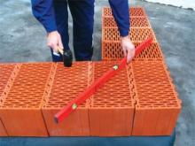 Керамические блоки в качестве утеплителя