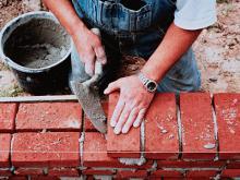 Профессия каменщика