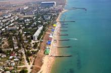 В Приморском проведут реконструкцию набережной