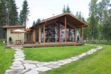Комфортная жизнь в финском доме