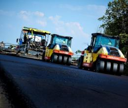 Более 4,8 млрд рублей выделено на реконструкцию участка дороги в Амурской области