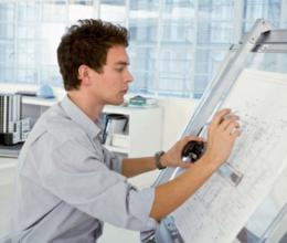 Эксперты вспомнили о законе об архитектурной деятельности