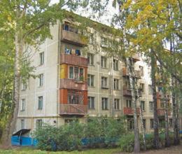 Хрущёвки в Москве дорожают из за реновации