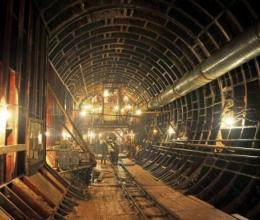 Китайцы будут строить Второе кольцо метро