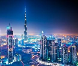 Напечатанный небоскреб может появиться в ОАЭ