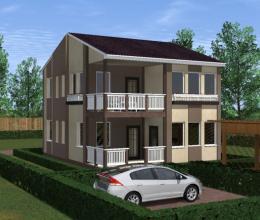Производство модульных всесезонных домов наладят Приморье