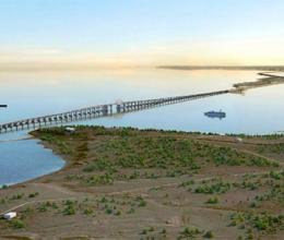 Строить ж/д подходы к Керченскому мосту все еще некому