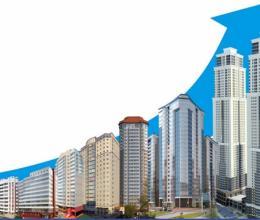 Ввод жилья в России вырос на четверть по итогам первых двух месяцев года
