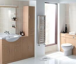 Советы по выбору мебели для ванной