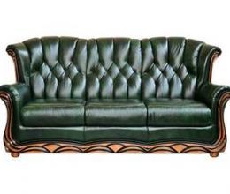 Как купить кожаную мебель бу в лучшем магазине страны