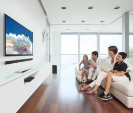 Как выбрать аксессуары для телевизора