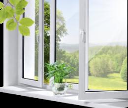 Какие окна лучше устанавливать в квартиру или коттедж