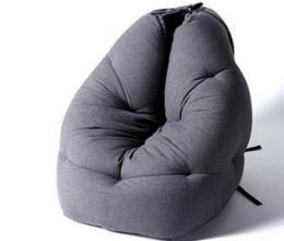 Кресло-мешок: практичность и удобство в каждом доме